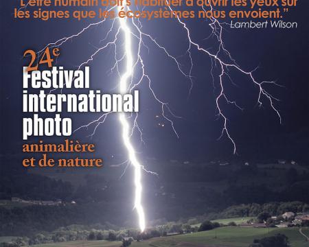 Festival photo nature de Montier-en-Der